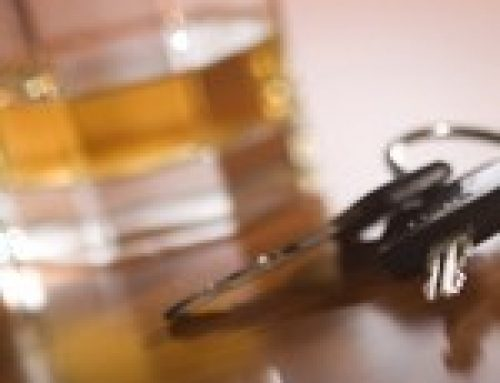 Dallas & Tarrant County to ramp up DWI enforcement next few weeks